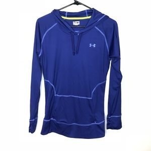 Hooded Under Armour Shirt